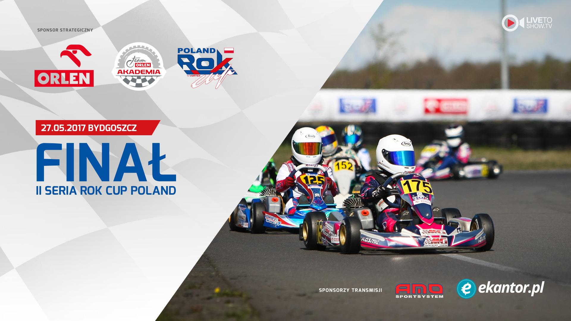 2 seria ROK CUP POLAND 2017